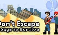 Don't Escape: 4 Days to Survive İndir Yükle