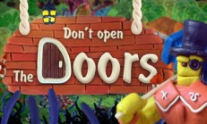 Don't open the doors! İndir Yükle
