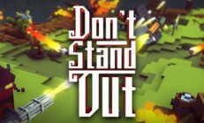 Don't Stand Out İndir Yükle