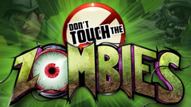 Don't Touch The Zombies İndir Yükle