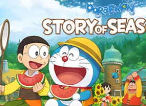 DORAEMON  STORY OF SEASONS İndir Yükle