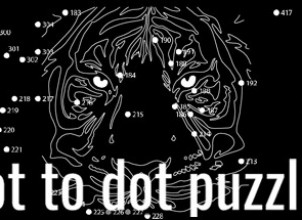 Dot to Dot Puzzles İndir Yükle