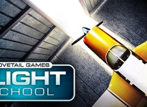 Dovetail Games Flight School İndir Yükle