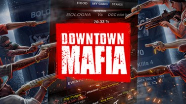 Downtown Mafia: Gang Wars İndir Yükle