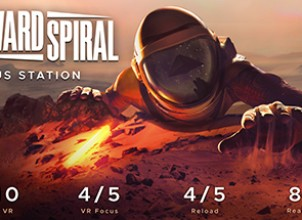 Downward Spiral: Horus Station İndir Yükle