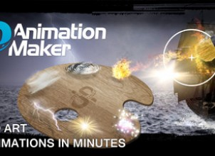 DP Animation Maker İndir Yükle