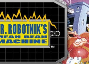 Dr. Robotnik's Mean Bean Machine™ İndir Yükle