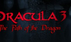 Dracula 3: The Path of the Dragon İndir Yükle