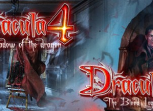 Dracula 4 and  5 – Special Steam Edition İndir Yükle