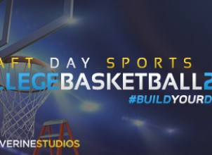Draft Day Sports: College Basketball 2019 İndir Yükle