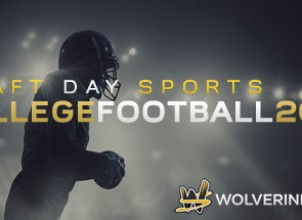 Draft Day Sports: College Football 2018 İndir Yükle