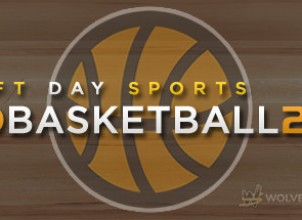 Draft Day Sports: Pro Basketball 2017 İndir Yükle