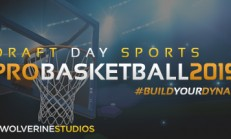 Draft Day Sports: Pro Basketball 2019 İndir Yükle