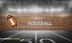 Draft Day Sports: Pro Football 2020 İndir Yükle