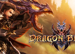 Dragon Blood İndir Yükle
