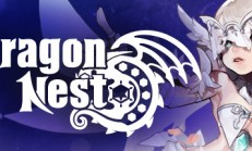 Dragon Nest Europe İndir Yükle
