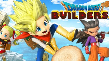 DRAGON QUEST BUILDERS 2 İndir Yükle