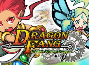 DragonFang – Drahn's Mystery Dungeon İndir Yükle