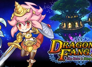 DragonFangZ – The Rose & Dungeon of Time İndir Yükle