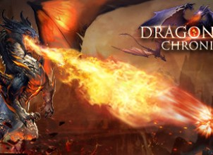 龙王编年史 Dragonlord Chronicles MMO İndir Yükle