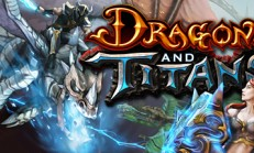 Dragons and Titans İndir Yükle