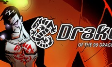 Drake of the 99 Dragons İndir Yükle
