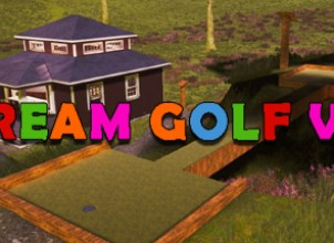 Dream Golf VR İndir Yükle
