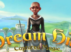 Dream Hills: Captured Magic İndir Yükle