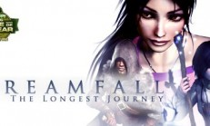 Dreamfall: The Longest Journey İndir Yükle