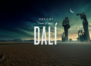 Dreams of Dali İndir Yükle