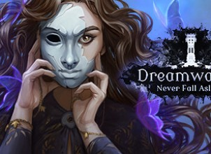 Dreamwalker: Never Fall Asleep İndir Yükle