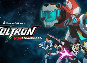 DreamWorks Voltron VR Chronicles İndir Yükle
