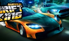 Drift King: Survival İndir Yükle