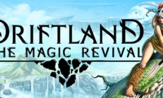 Driftland: The Magic Revival İndir Yükle