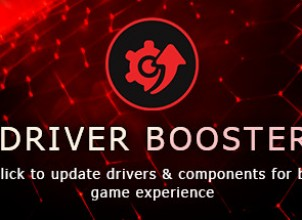 Driver Booster 3 for STEAM İndir Yükle