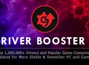 Driver Booster 5 for Steam İndir Yükle