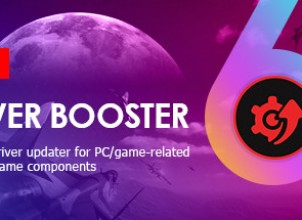 Driver Booster 6 for Steam İndir Yükle