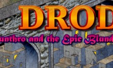DROD: Gunthro and the Epic Blunder İndir Yükle