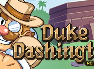 Duke Dashington Remastered İndir Yükle