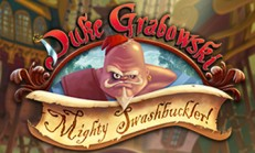 Duke Grabowski, Mighty Swashbuckler İndir Yükle