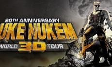 Duke Nukem 3D: 20th Anniversary World Tour İndir Yükle