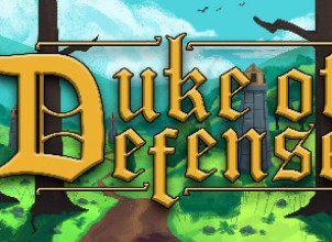 Duke of Defense İndir Yükle