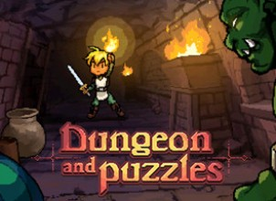 Dungeon and Puzzles İndir Yükle