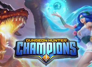 Dungeon Hunter Champions İndir Yükle