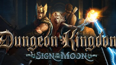 Dungeon Kingdom: Sign of the Moon İndir Yükle