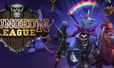 Dungeon League İndir Yükle