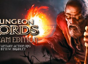 Dungeon Lords Steam Edition İndir Yükle
