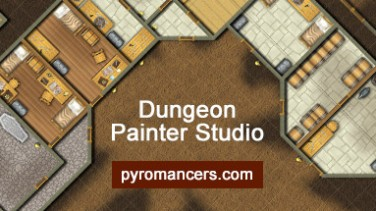Dungeon Painter Studio İndir Yükle
