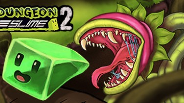 Dungeon Slime 2: Puzzle in the Dark Forest İndir Yükle