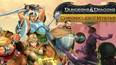 Dungeons & Dragons: Chronicles of Mystara İndir Yükle